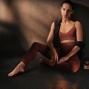 Lululemon x Francesca Hayward Principal Dancer Bra